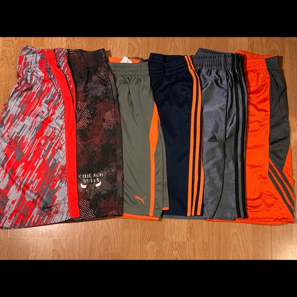 41edc769c adidas Bottoms | Nike Shorts Kids Boys Size L Used 7 Total | Poshmark
